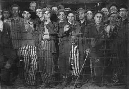 omosessuali campi di concentramento Teramo
