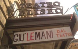 Teatro Eliseo 5