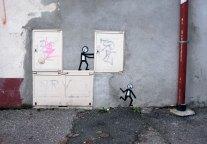 La Street Art di Oakoak (13)
