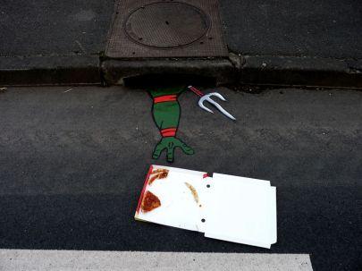 La Street Art di Oakoak (15)