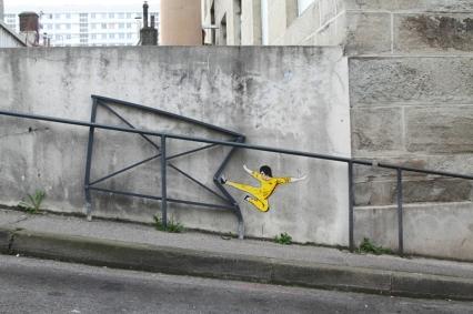 La Street Art di Oakoak (4)