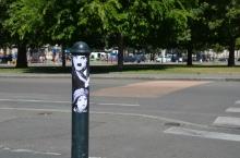 La Street Art di Oakoak (6)