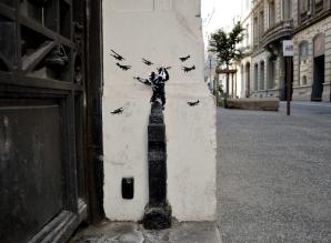 La Street Art di Oakoak (9)