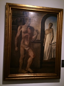 Mostra Mario Sironi 1885 - 1961 (5)