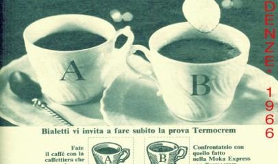 La Mostra di Bialetti a Roma