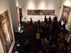 Mostra Mario Sironi 1885 - 1961
