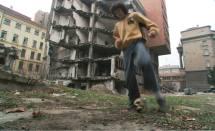 Paolo Canevari, Bouncing Skull, 2007
