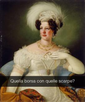 Se i quadri potessero parlare - Selezione di Stefano Guerrera (13)