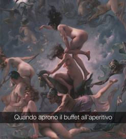 Se i quadri potessero parlare - Selezione di Stefano Guerrera (15)