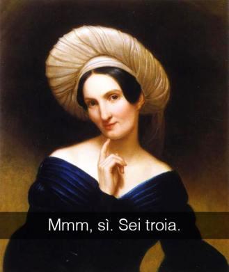 Se i quadri potessero parlare - Selezione di Stefano Guerrera (2)