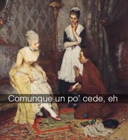 Se i quadri potessero parlare - Selezione di Stefano Guerrera (4)