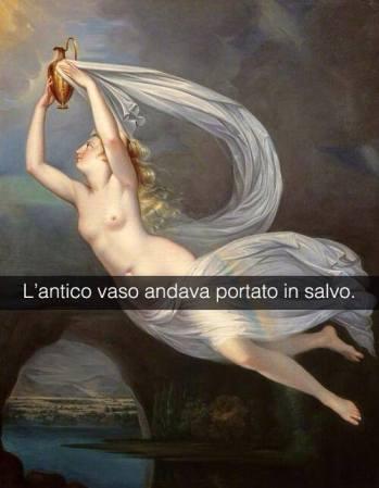 Se i quadri potessero parlare - Selezione di Stefano Guerrera (5)