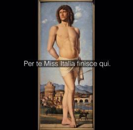 Se i quadri potessero parlare - Selezione di Stefano Guerrera (6)