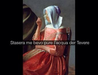 Se i quadri potessero parlare - Selezione di Stefano Guerrera (7)