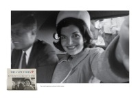 Jackie e John Kennedy