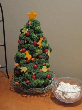 albero di Natale 23
