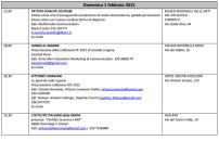 Calendario AltaRoma AltaModa 14