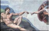 Musei Vaticani - Cappella Sistina 3