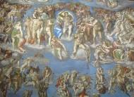 Musei Vaticani - Cappella Sistina 4
