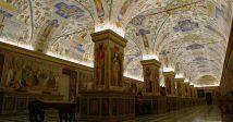 Musei Vaticani - Cappella Sistina 6