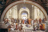Musei Vaticani - Stanze di Raffaello