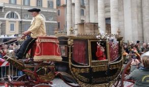 Carnevale Romano 3