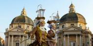 Carnevale Romano 4