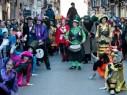 Carnevale Romano 6
