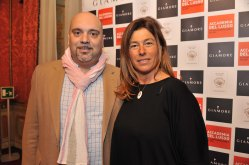 Danilo Giannoni e Roberta Beta