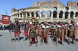 Natale di Roma 8