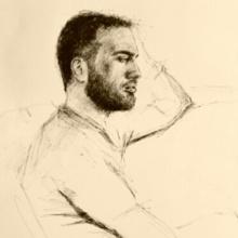Roberto Di Costanzo per Visage en pose (6)