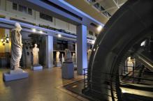 Museo Centrale Montemartini