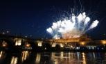 La Girandola di Castel Sant'Angelo