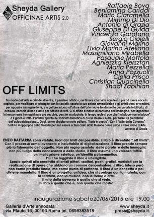 Off Limits 2
