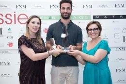 Il vincitore del Riconoscimento Green Inspiration Eco Tools