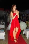 Paola Cipriani la stilista