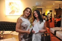 Iolanda Pomposelli e Sara Leoni