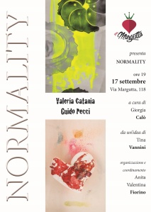 Mostra Normality