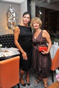 Valeria Catania e Stefania Giacomini
