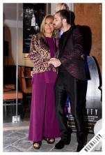 Grazia di Michele e Gabriele Lazzaro