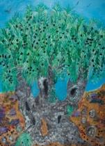 L'albero della pace_