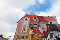 Poznan murales 3d polonia 7