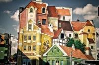 Poznan murales 3d polonia 8