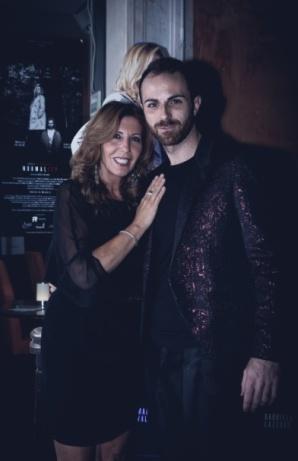 Tina Vannini e Gabriele Lazzaro LQ