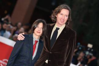 Wes Anderson And Donna Tartt