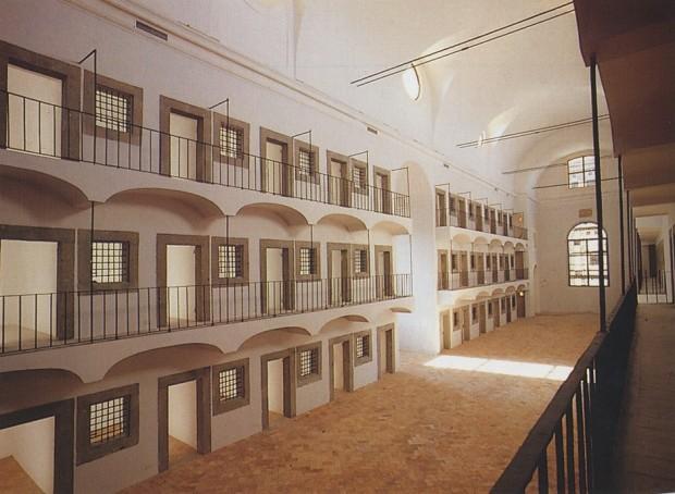Ex carcere minorile San Michele Roma