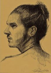 Ritratto di Roberto di Costanzo 3