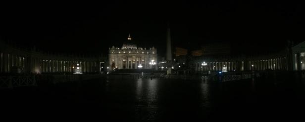 San Pietro a Roma - Foto di Piero Bellini (8)