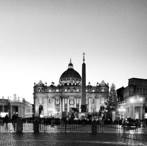 San Pietro - Foto da Instragram_Roma.nity