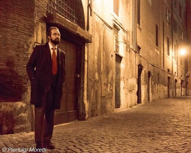 Tour guidato e recitato del Ghetto di Roma